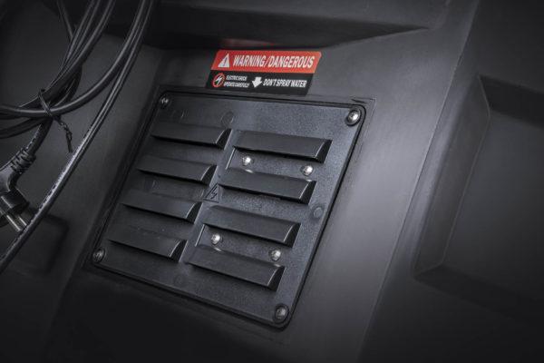 Raffrescatori industriali mobili portatitili ecool
