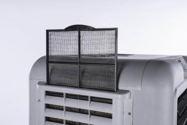 Raffrescatore ecool mobile