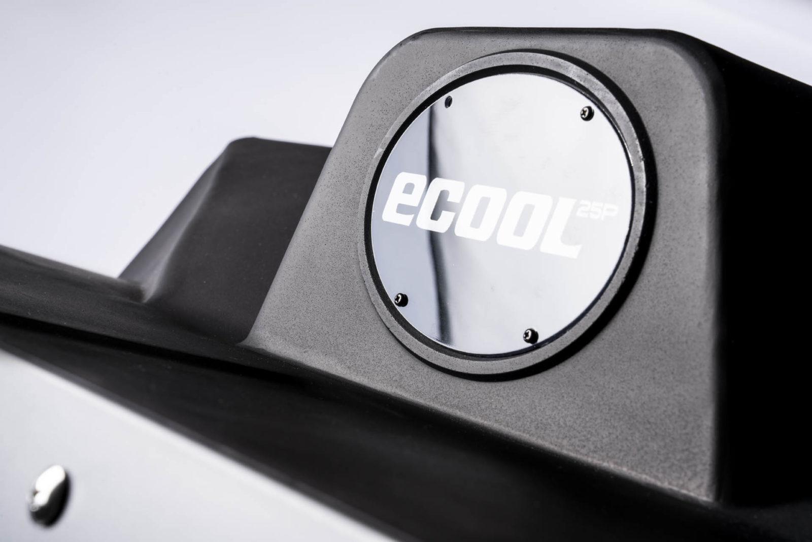 Raffrescatore industriale portatile ecool