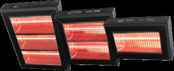 Riscaldatori infrarossi hlq