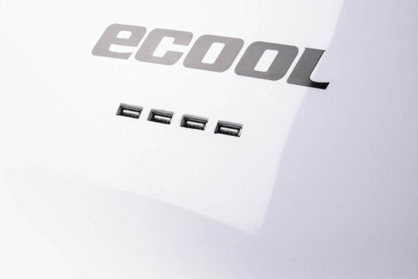 raffrescatori mobili ecool