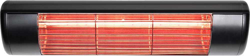 Lampada riscaldante quarzo