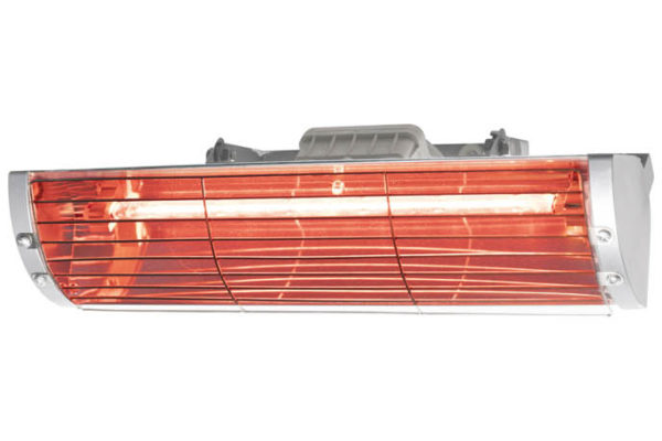 Lampade riscaldanti infrarossi