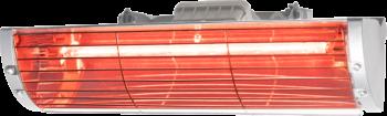 Riscaldatore infrarossi vlrw